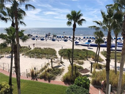 5500 Gulf Boulevard UNIT 4222, St Pete Beach, FL 33706 - MLS#: U8023786