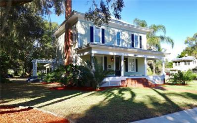 917 Roux Street, Plant City, FL 33563 - MLS#: U8023811