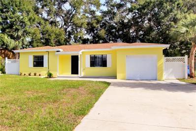 2710 22ND Street S, St Petersburg, FL 33712 - MLS#: U8023812