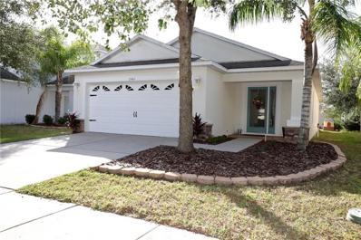 15411 Peach Stone Place, Ruskin, FL 33573 - MLS#: U8023840