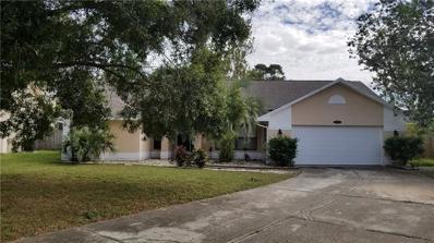 4319 Wyndcliff Circle, Orlando, FL 32817 - #: U8023870