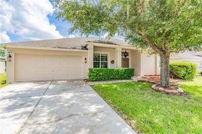 3614 Juneberry Drive, Wesley Chapel, FL 33543 - MLS#: U8023890