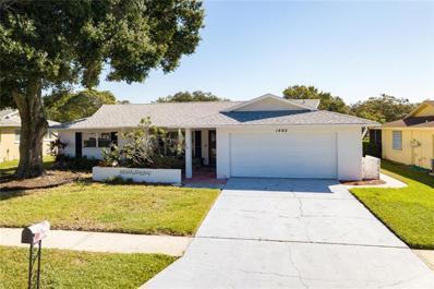 1490 Dundee Drive, Palm Harbor, FL 34684 - MLS#: U8023914