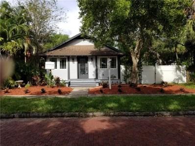 313 23RD Avenue N, St Petersburg, FL 33704 - MLS#: U8023917
