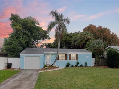 6063 8TH Avenue N, St Petersburg, FL 33710 - MLS#: U8023920