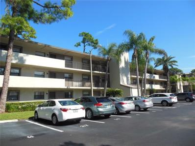3038 Eastland Boulevard UNIT F205, Clearwater, FL 33761 - MLS#: U8023946