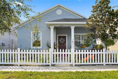 2736 Lantern Hill Avenue, Brandon, FL 33511 - MLS#: U8023953