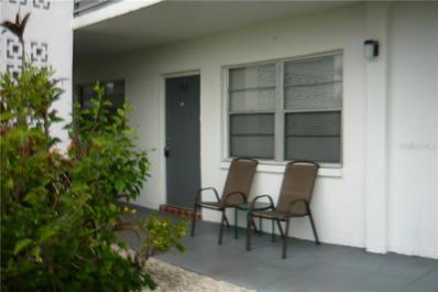 6000 20TH Street N UNIT 102, St Petersburg, FL 33714 - MLS#: U8023985