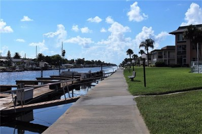 5157 Silent Loop UNIT 111, New Port Richey, FL 34652 - MLS#: U8023992