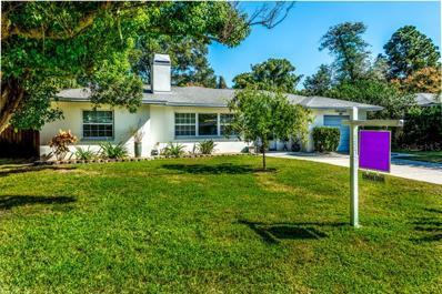 109 S Meteor Avenue, Clearwater, FL 33765 - MLS#: U8023999
