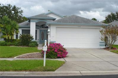 1326 Hickory Moss Place, Trinity, FL 34655 - MLS#: U8024003