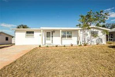 4935 Colonnade Avenue, Holiday, FL 34690 - #: U8024022