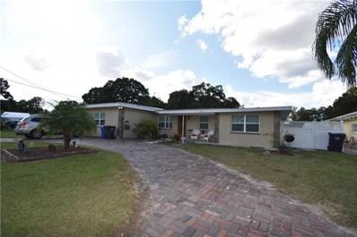 7109 Kingsbury Circle, Tampa, FL 33610 - MLS#: U8024024
