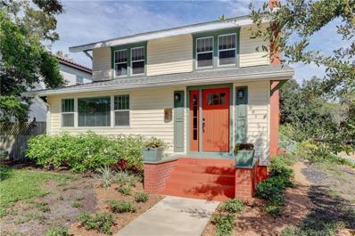 801 19TH Avenue N, St Petersburg, FL 33704 - MLS#: U8024064