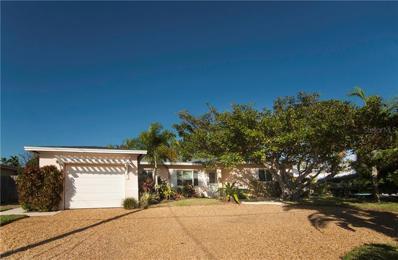 185 S Tessier Drive, St Pete Beach, FL 33706 - #: U8024072