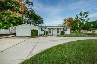 7631 Ilex Drive, Port Richey, FL 34668 - MLS#: U8024082