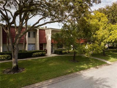 2934 Pine Cone Circle UNIT 6-44, Clearwater, FL 33760 - MLS#: U8024099