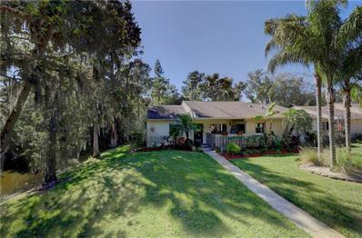 620 S Woodlands Drive, Oldsmar, FL 34677 - MLS#: U8024112