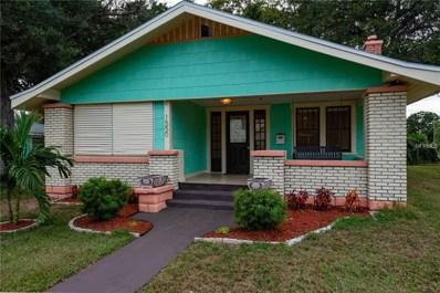 1550 26TH Street N, St Petersburg, FL 33713 - MLS#: U8024119