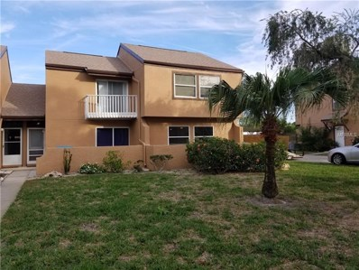 1831 Clearbrooke Drive UNIT 1831, Clearwater, FL 33760 - MLS#: U8024129