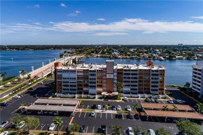 500 Treasure Island Causeway UNIT 201, Treasure Island, FL 33706 - MLS#: U8024207