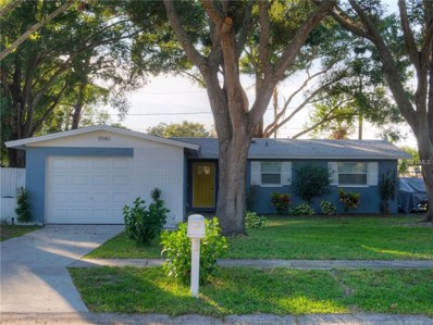9940 67TH Street N, Pinellas Park, FL 33782 - MLS#: U8024213