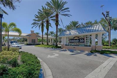 10002 Key Haven Road UNIT 503, Seminole, FL 33777 - MLS#: U8024231