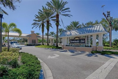 10002 Key Haven Road UNIT 503, Seminole, FL 33777 - #: U8024231