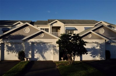11315 Shipwatch Lane UNIT 1855, Largo, FL 33774 - MLS#: U8024236