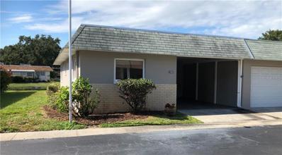 156 Portree Drive, Dunedin, FL 34698 - MLS#: U8024239