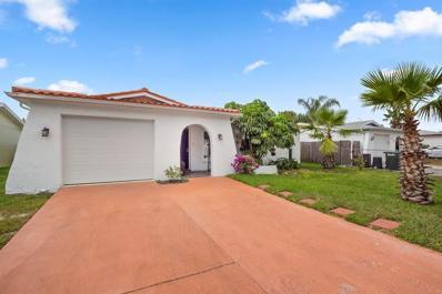9725 Baxley Lane, Port Richey, FL 34668 - #: U8024265