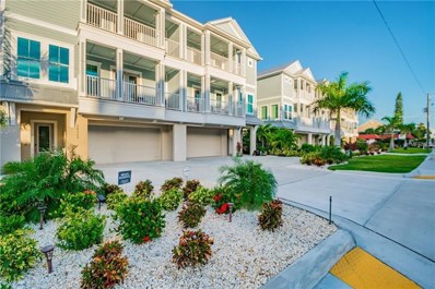 16311 Gulf Blvd, Redington Beach, FL 33708 - MLS#: U8024266
