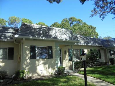 1466 Normandy Park Drive UNIT 6, Clearwater, FL 33756 - MLS#: U8024280