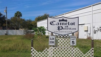 7196 68TH Court N UNIT A, Pinellas Park, FL 33781 - MLS#: U8024308