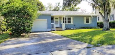 511 N Lincoln Avenue, Clearwater, FL 33755 - MLS#: U8024332