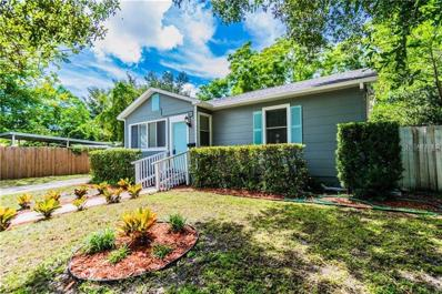 3520 10TH Avenue N, St Petersburg, FL 33713 - MLS#: U8024336