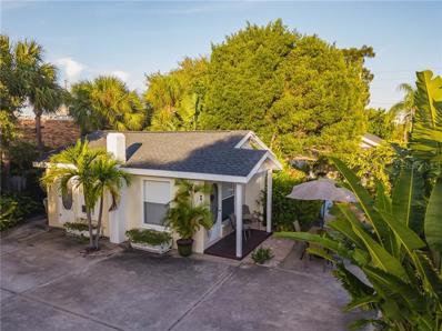 9551 W Gulf Boulevard, Treasure Island, FL 33706 - MLS#: U8024341