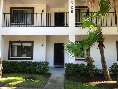 3520 Magnolia Ridge UNIT C, Palm Harbor, FL 34684 - MLS#: U8024368
