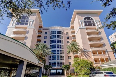 4971 Bacopa Lane S UNIT 203, St Petersburg, FL 33715 - MLS#: U8024374