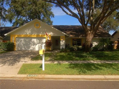 1393 Stonehenge Way, Palm Harbor, FL 34683 - MLS#: U8024383