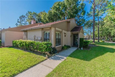3378 Dunemoor Court, Palm Harbor, FL 34685 - MLS#: U8024386