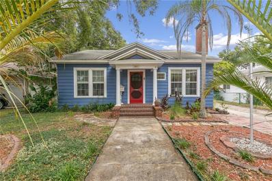 851 34TH Avenue N, St Petersburg, FL 33704 - MLS#: U8024396