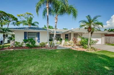 2235 Blue Tern Drive, Palm Harbor, FL 34683 - MLS#: U8024397