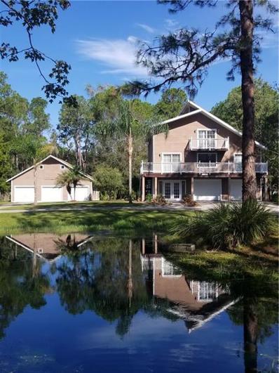 27643 Green Willow Run, Wesley Chapel, FL 33544 - MLS#: U8024403