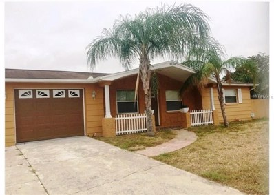 3208 Kilburn Road, Holiday, FL 34691 - #: U8024446