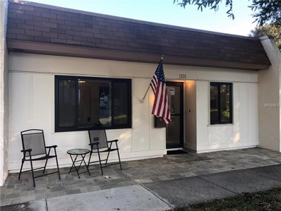 1355 Mission Circle UNIT 48-C, Clearwater, FL 33759 - MLS#: U8024451
