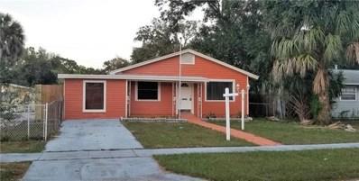 3727 39TH Avenue N, St Petersburg, FL 33714 - MLS#: U8024465