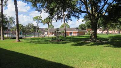 4720 Locust Street NE UNIT 312, St Petersburg, FL 33703 - MLS#: U8024480
