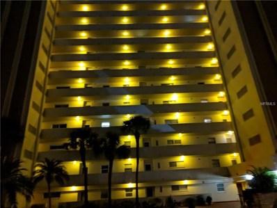 4575 Cove Circle UNIT 1202, St Petersburg, FL 33708 - MLS#: U8024481