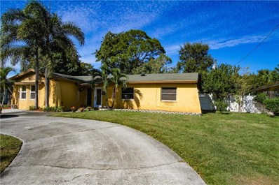 5347 Alcola Way S, St Petersburg, FL 33712 - MLS#: U8024490